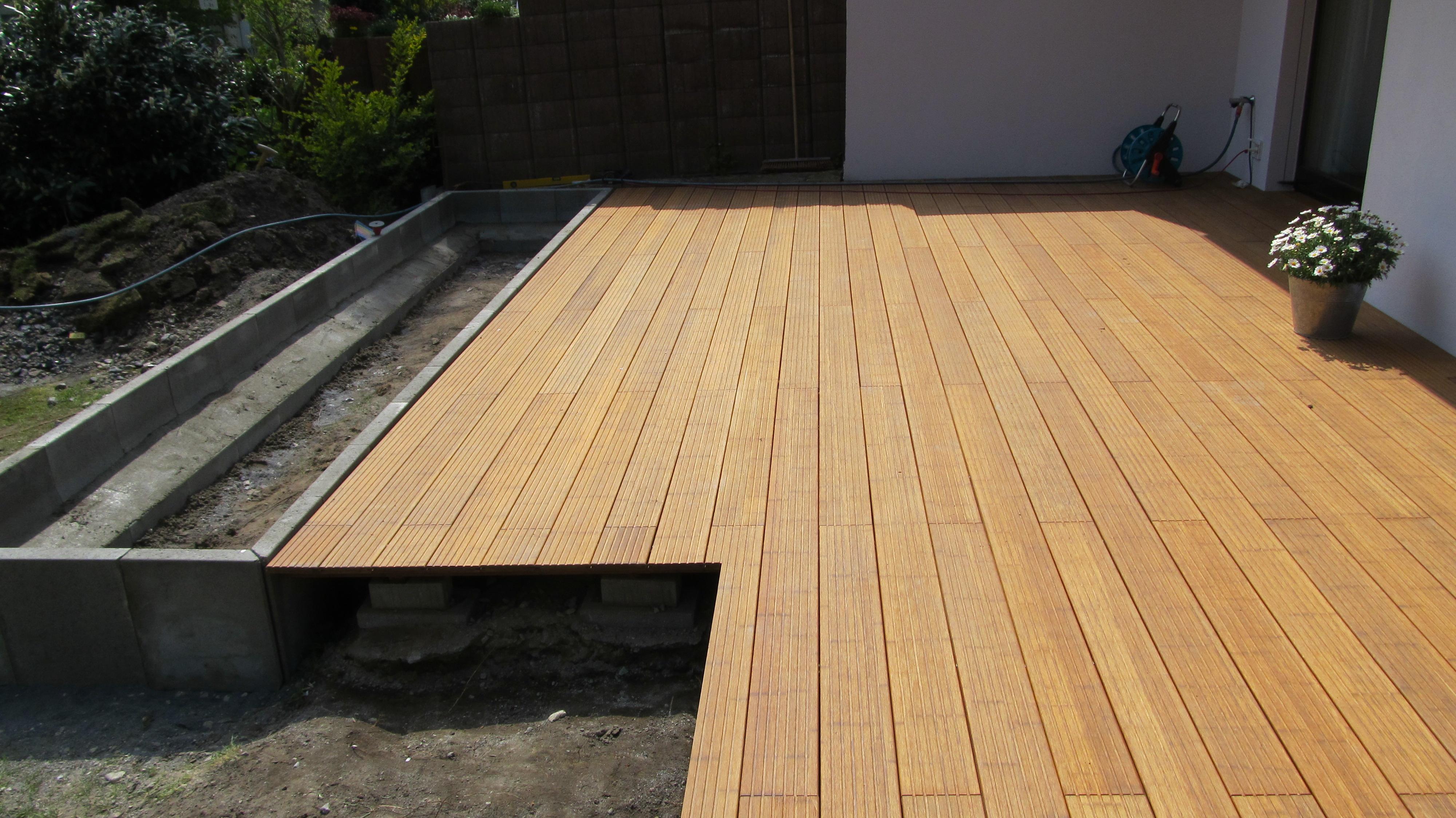 bambusdielen bambustrnds. Black Bedroom Furniture Sets. Home Design Ideas